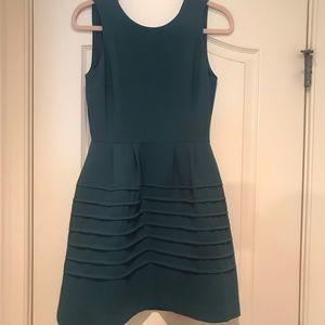 Madewell Green Dress NWT